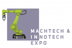 MachTech&InnoTechExpo 2018