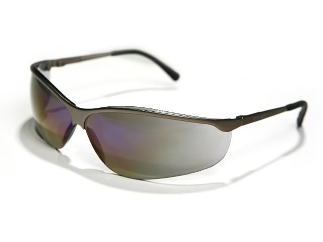 80f9fb6d50 SAFETY SPECTACLES ZEKLER 70 Blue HC AF Skydda ▷ Safety Spectacles ...